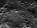 İşte Merkürün ilk fotoğrafları