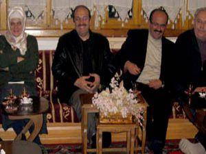 Konya hayranı turistler Selçukluda