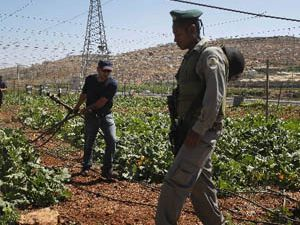 İsrail, Filistinlilere su bile vermiyor