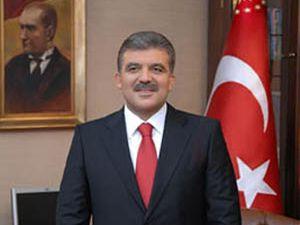 Gül, Konya Üniversitesini onayladı