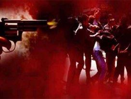 Konyada dayı-yeğen arasında silahlı kavga! 2 yaralı...