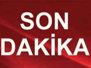 AK Parti il binasına bomba