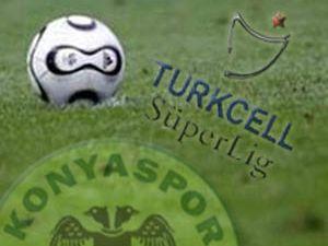 Konyaspor ilk maçı Bursa ile oynayacak