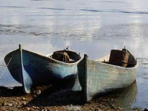 Konyadaki göl ve barajlardaki su seviyesi