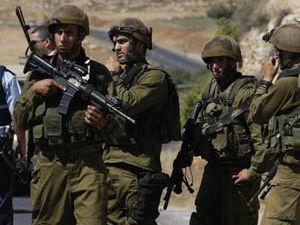 İsrailden Mescid-i Aksaya baskın tatbikatı!