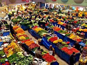 Sebze-meyve çok ucuza tüketilecek