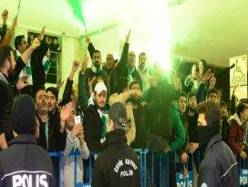 Konyasporu, Antalyaya taraftarı uğurlayacak
