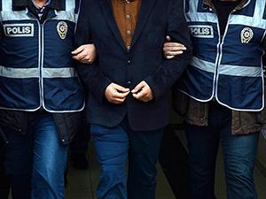 Konyada FETÖnün gaybubet evlerine operasyon: 77 gözaltı