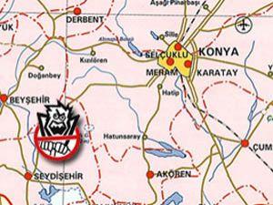 Konyadaki kazada 4ü çocuk 6 yaralı