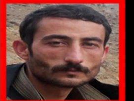 Kırmızı listedeki PKKlı öldürüldü!