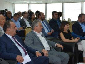 Konya SMMM Odasından, üyelere seminer düzenledi