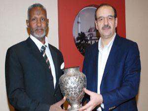 Sudan yatırım bekliyor
