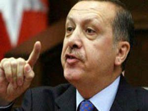 Başbakan Erdoğan Elazığ da halka seslendi