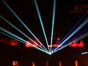 Türkiye lazer sistemi geliştirdi