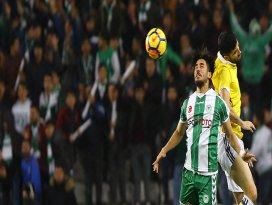 İşte Fenerbahçe - Konyaspor maçının tarihi