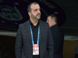 Konyaspor'da şok istifa!