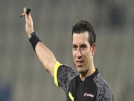 İşte Fenerbahçe - Konyaspor maçının hakemi!