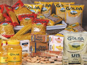 Golda ve Melda pazar payını artırıyor
