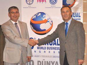 İki üniversite arasında işbirliği anlaşması imzalandı