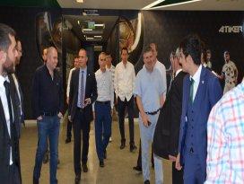 Konyaspor transfer komitesi belli oldu