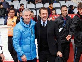 Konyaspor için araya adam sokuyorlar