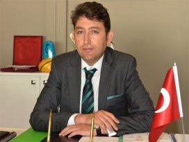 Konyasporun eski genel müdürü Muhammed Ak, Alanyasporda