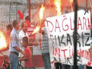 Çocukları kandıran BDP'li başkan!
