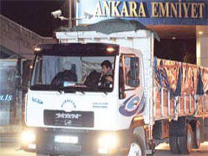 O bombalar Ergenekonla kardeş çıktı