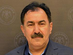 Konyaspordan teknik direktör açıklaması