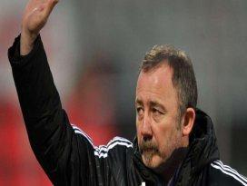 Atiker Konyaspor: Teşekkürler Sergen Yalçın