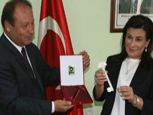 Bakan Nimet Çubukçu Konyada