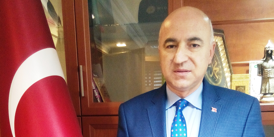 Altınay: Kazanan Türk demokrasisi olmuştur