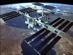 ABD ve Ruslar uzayda kapıştı