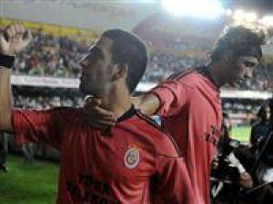 Galatasarayda büyük şok!