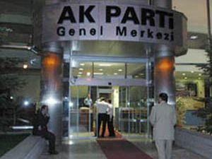 AK Parti binasına molotof yağdı