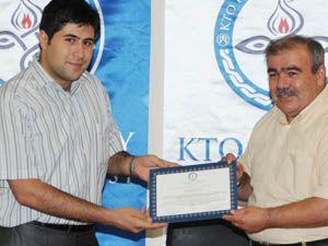 KTO Karatay Üniversitesi dış ticarete yöneliyor