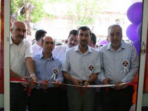 Ankara Gülveren Adese açıldı
