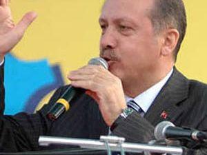 Erdoğandan net açıklama