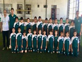 Futbol Okullarına yakın markaj