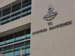 Anayasa Mahkemesi gerekçeli kararını açıkladı