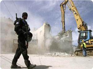 Bu yılın başından itibaren 199 ev yıkıldı