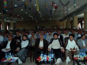 Hatemi: Mehdi İstanbulda ortaya çıkacak
