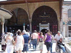 Konyaya gelen turist sayısı açıklandı