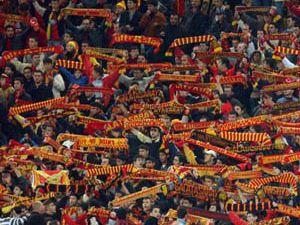 Galatasaray derbiyi 3-0 kazandı