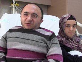 Cam kemik hastasının can babası