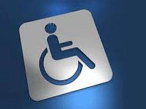 Engelliler sadaka değil hakkını alacak