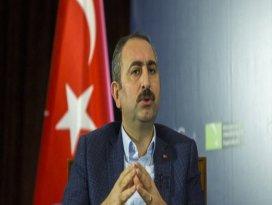 Adalet Bakanı Gül Konyaya geliyor