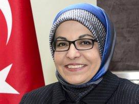 Fatma Toru: İyi eğitim en önemli milli davamızdır