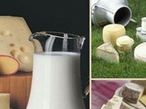 Süt ürünlerindeki büyük tehlike