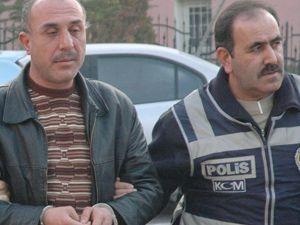 Konyada 60 gözaltı